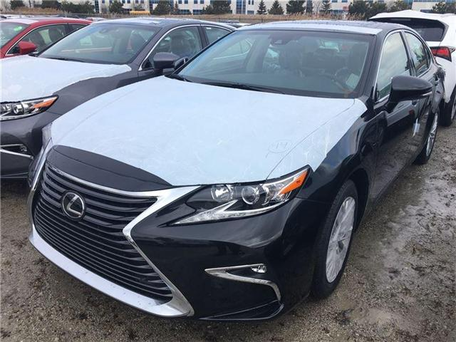 2018 Lexus ES 350 Base (Stk: 91378) in Brampton - Image 1 of 5