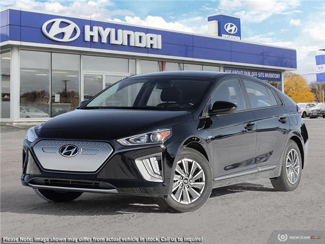 2020 Hyundai Ioniq EV Preferred (Stk: 59922) in Kitchener - Image 1 of 23