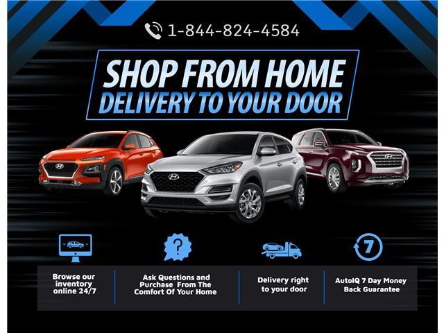 2020 Hyundai Ioniq EV Ultimate (Stk: 59735) in Kitchener - Image 1 of 2