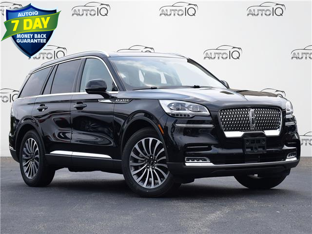 2020 Lincoln Aviator Reserve (Stk: AC730) in Waterloo - Image 1 of 24
