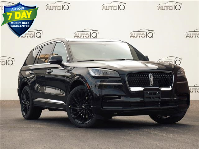 2022 Lincoln Aviator Reserve (Stk: AD129) in Waterloo - Image 1 of 29