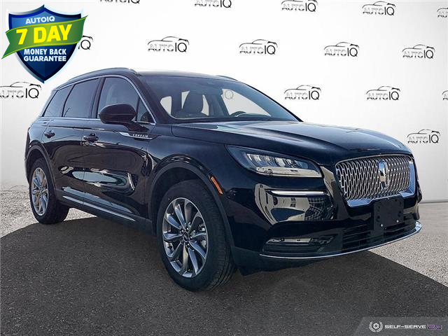 2021 Lincoln Corsair Standard (Stk: S1069) in St. Thomas - Image 1 of 26