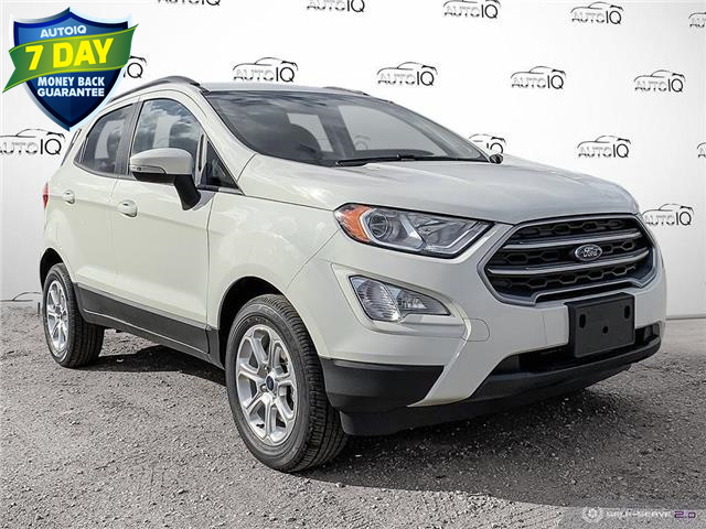 2020 Ford EcoSport SE (Stk: S0401) in St. Thomas - Image 1 of 25
