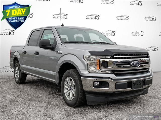 2020 Ford F-150 XLT (Stk: T0613) in St. Thomas - Image 1 of 25