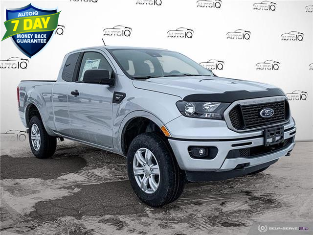 2021 Ford Ranger XLT (Stk: T1071) in St. Thomas - Image 1 of 25