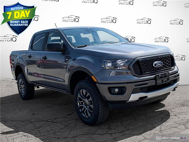2021 Ford Ranger XLT (Stk: T1191) in St. Thomas - Image 1 of 25