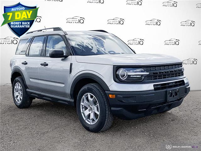 2021 Ford Bronco Sport Base (Stk: S1229) in St. Thomas - Image 1 of 25
