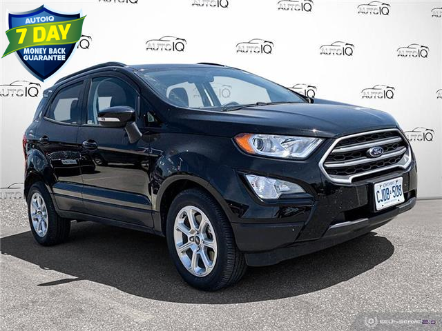 2020 Ford EcoSport SE (Stk: S0040) in St. Thomas - Image 1 of 26