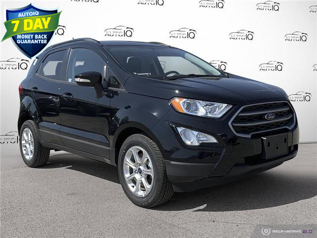 2020 Ford EcoSport SE (Stk: S0046) in St. Thomas - Image 1 of 26