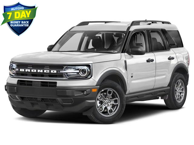 2021 Ford Bronco Sport Big Bend (Stk: S1500) in St. Thomas - Image 1 of 9