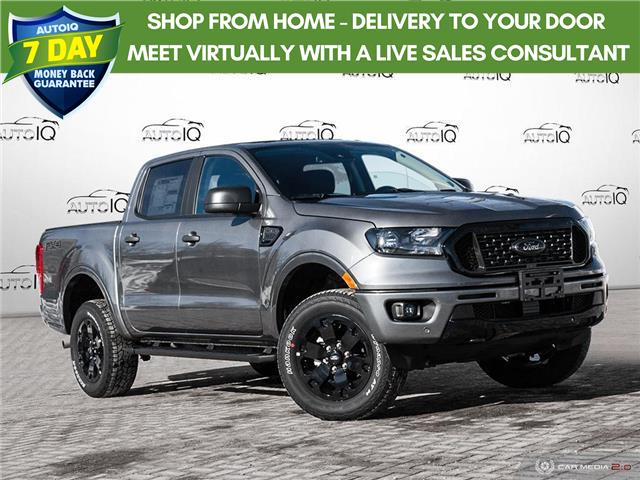 2021 Ford Ranger XLT (Stk: W0305) in Barrie - Image 1 of 26