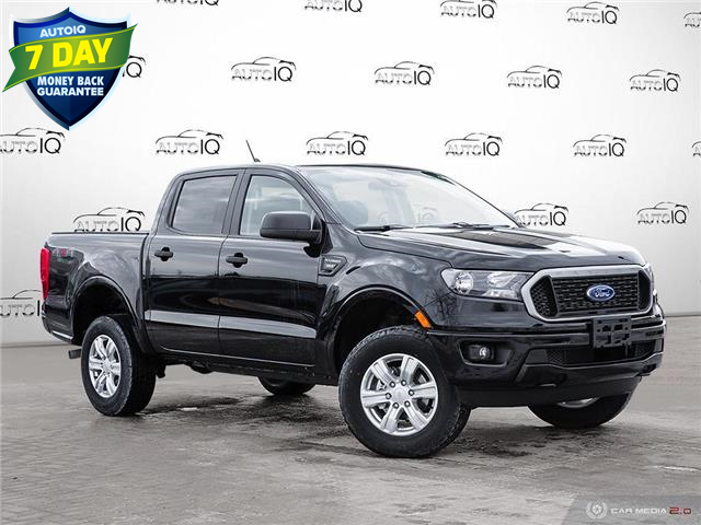 2021 Ford Ranger XLT (Stk: W0194) in Barrie - Image 1 of 24