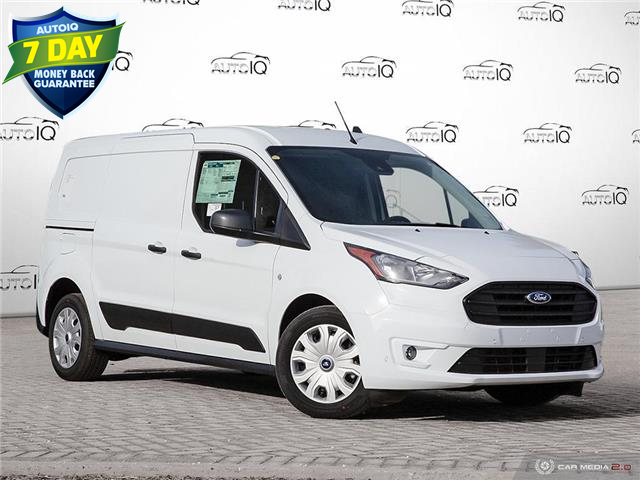 2021 Ford Transit Connect XLT (Stk: W0509) in Barrie - Image 1 of 26