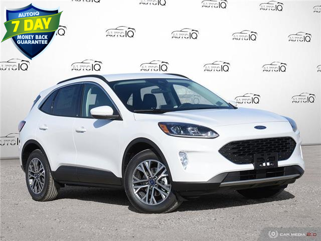 2021 Ford Escape SEL (Stk: W0172) in Barrie - Image 1 of 27