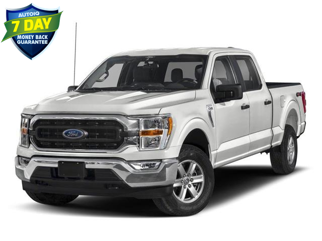 2021 Ford F-150 XLT (Stk: W0492) in Barrie - Image 1 of 9