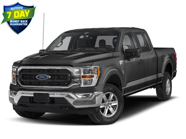 2021 Ford F-150 XLT (Stk: W0496) in Barrie - Image 1 of 9