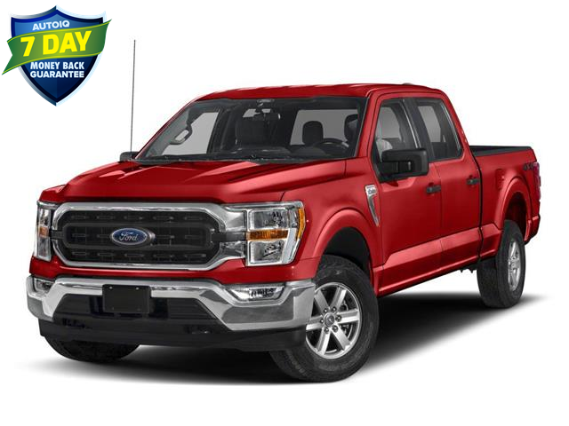 2021 Ford F-150 XLT (Stk: W0498) in Barrie - Image 1 of 9