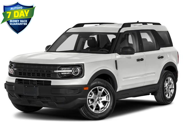 2021 Ford Bronco Sport Big Bend (Stk: W0444) in Barrie - Image 1 of 9