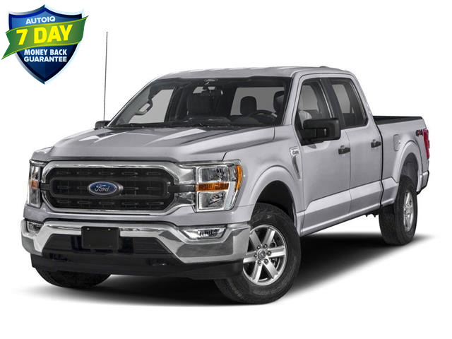 2021 Ford F-150 XLT (Stk: W0494) in Barrie - Image 1 of 9
