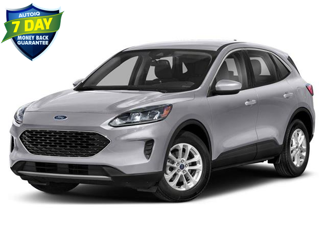 2021 Ford Escape SE (Stk: W0409) in Barrie - Image 1 of 9