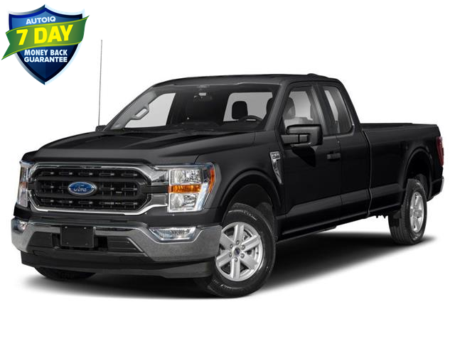 2021 Ford F-150 XLT (Stk: TBD) in Barrie - Image 1 of 9