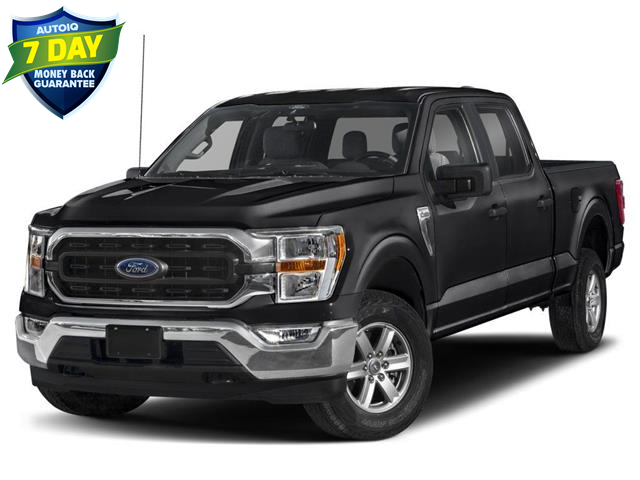 2021 Ford F-150 XLT (Stk: W0793) in Barrie - Image 1 of 9