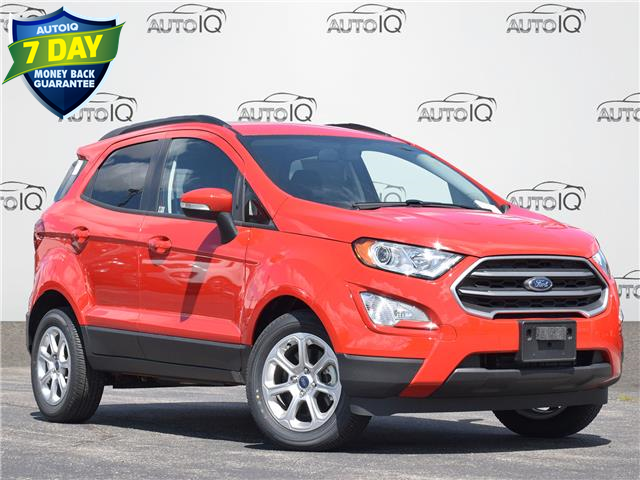 2020 Ford EcoSport SE (Stk: ESA683) in Waterloo - Image 1 of 26