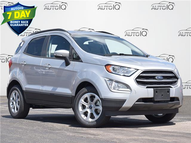 2020 Ford EcoSport SE (Stk: ESB334) in Waterloo - Image 1 of 24