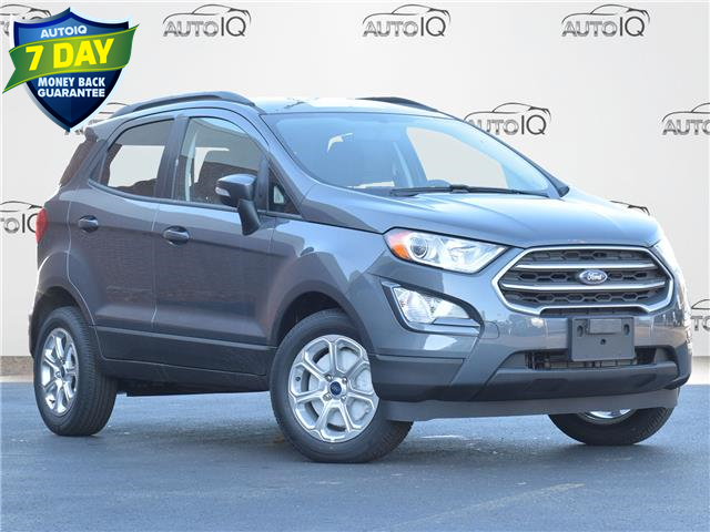 2020 Ford EcoSport SE (Stk: ESC084) in Waterloo - Image 1 of 13
