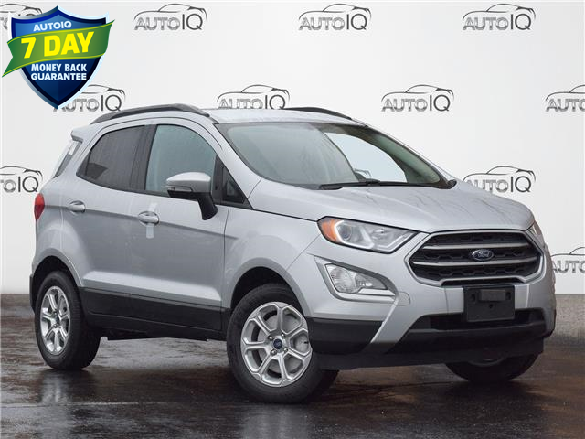 2020 Ford EcoSport SE (Stk: ESB802) in Waterloo - Image 1 of 15
