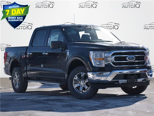 2021 Ford F-150 XLT (Stk: FC190) in Waterloo - Image 1 of 17