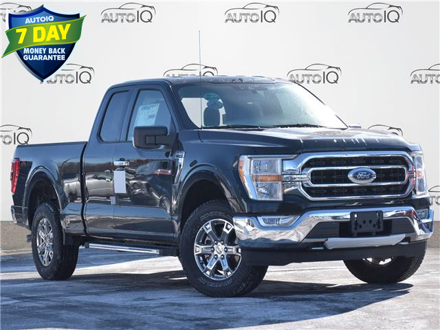 2021 Ford F-150 XLT (Stk: FC197) in Waterloo - Image 1 of 15