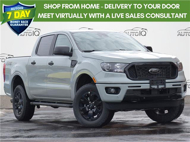 2021 Ford Ranger XLT (Stk: RC314) in Waterloo - Image 1 of 17