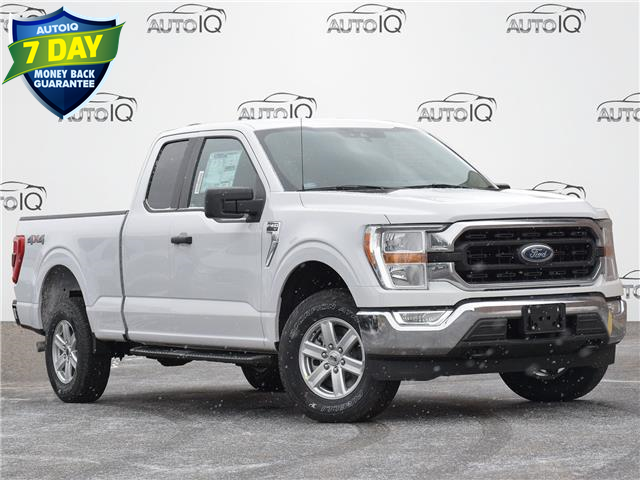2021 Ford F-150 XLT (Stk: FC334) in Waterloo - Image 1 of 18