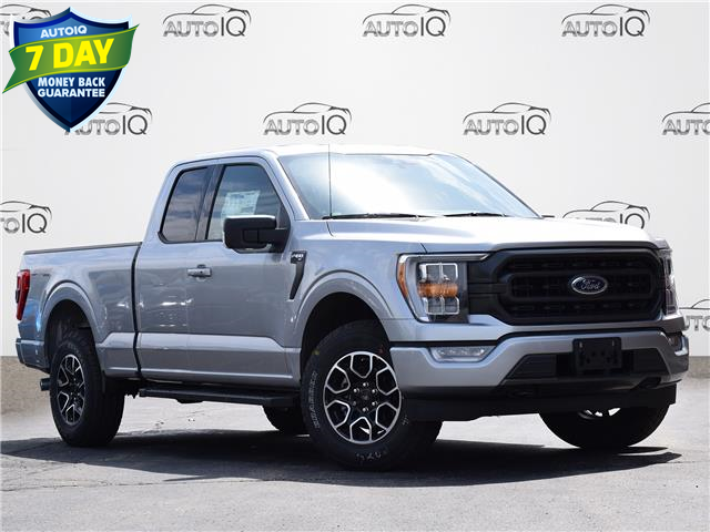 2021 Ford F-150 XLT (Stk: FC559) in Waterloo - Image 1 of 21