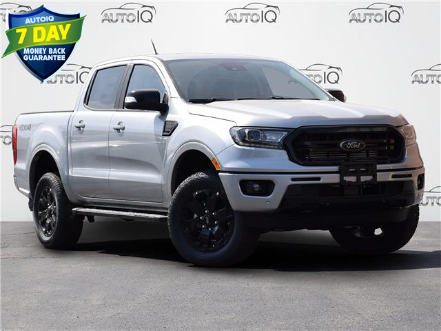 2021 Ford Ranger Lariat (Stk: RC692) in Waterloo - Image 1 of 20