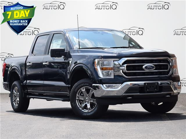 2021 Ford F-150 XLT (Stk: FC929) in Waterloo - Image 1 of 25