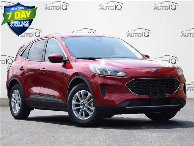 2021 Ford Escape SE (Stk: ZC859) in Waterloo - Image 1 of 29