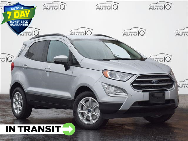 2020 Ford EcoSport SE (Stk: ESB798) in Waterloo - Image 1 of 15