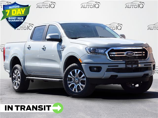 2021 Ford Ranger Lariat (Stk: RC453) in Waterloo - Image 1 of 19