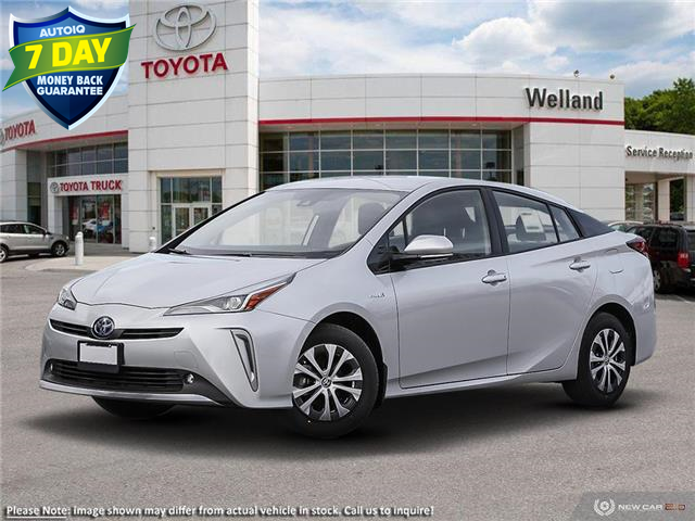 2021 Toyota Prius Technology (Stk: M7443) in Welland - Image 1 of 24