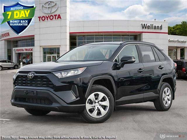 2021 Toyota RAV4 LE (Stk: M7383) in Welland - Image 1 of 24