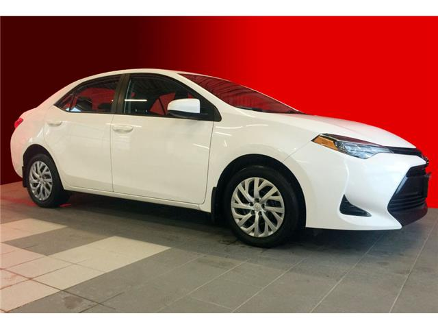 2018 Toyota Corolla LE (Stk: BB0894) in Listowel - Image 1 of 14