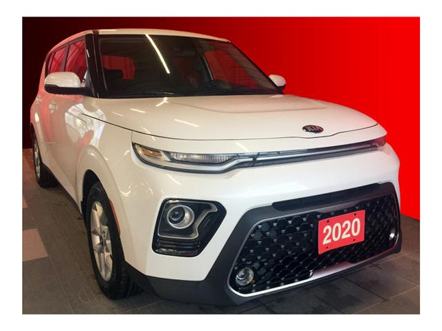 2020 Kia Soul EX (Stk: BB0970) in Listowel - Image 1 of 19