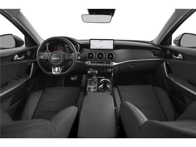 2022 Kia Stinger GT Limited (Stk: S21322) in Stratford - Image 1 of 6