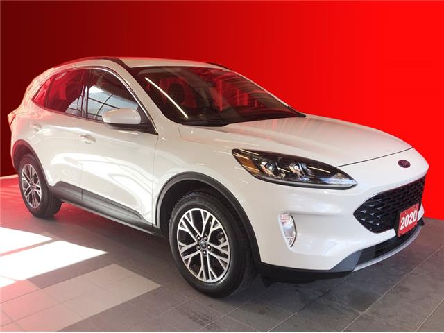 2020 Ford Escape SEL (Stk: BB0824) in Stratford - Image 1 of 15