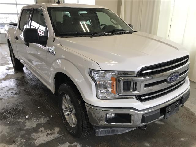 2020 Ford F-150 XLT (Stk: BB0997) in Stratford - Image 1 of 16