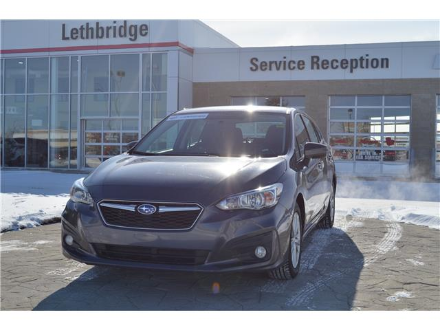 2018 Subaru Impreza Touring (Stk: UC7023A) in Lethbridge - Image 1 of 23