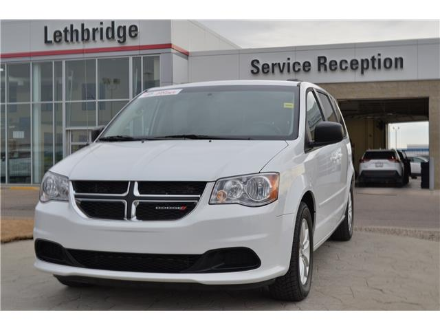 2016 Dodge Grand Caravan SE/SXT (Stk: 0SI5102A) in Lethbridge - Image 1 of 25