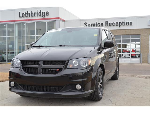 2018 Dodge Grand Caravan GT (Stk: 1HI2665B) in Lethbridge - Image 1 of 26